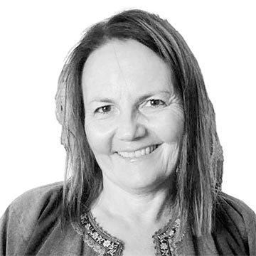 Kari Dahl Gullikstad