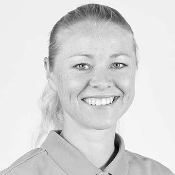 Kiropraktor Heidi Prytz