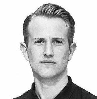 Nikolai Hansen Bjerkestrand