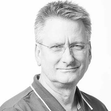 Overlege Øyvind Kvinge