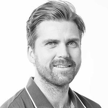 Lars Martin Fisher