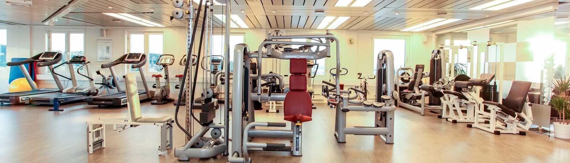Test- og treningstilbud | Apexklinikken