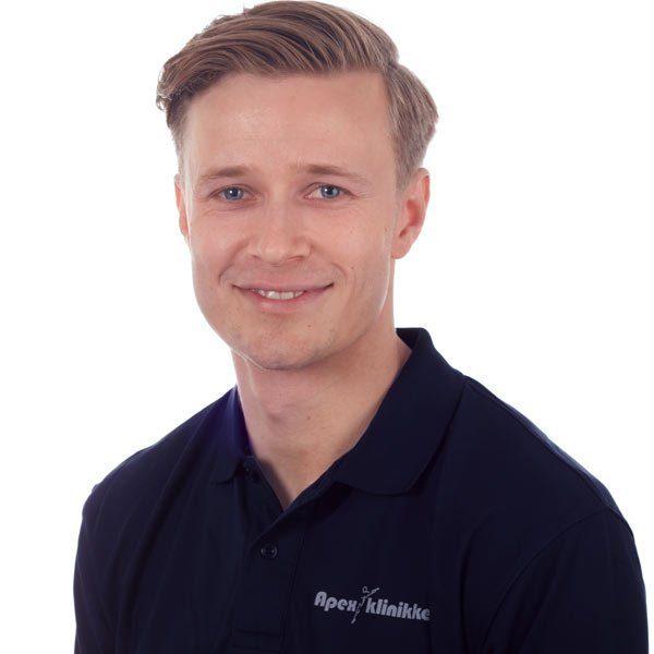 Håkon Morken