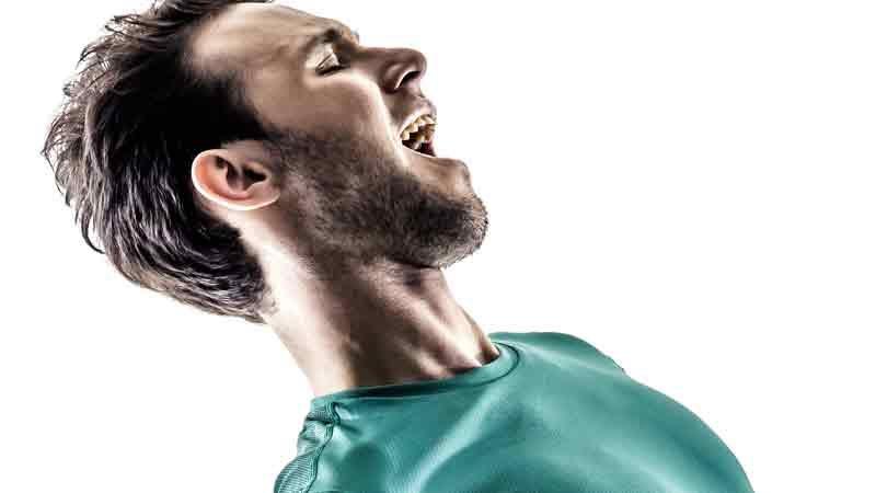 Hodepine og svimmelhet | Apexklinikken