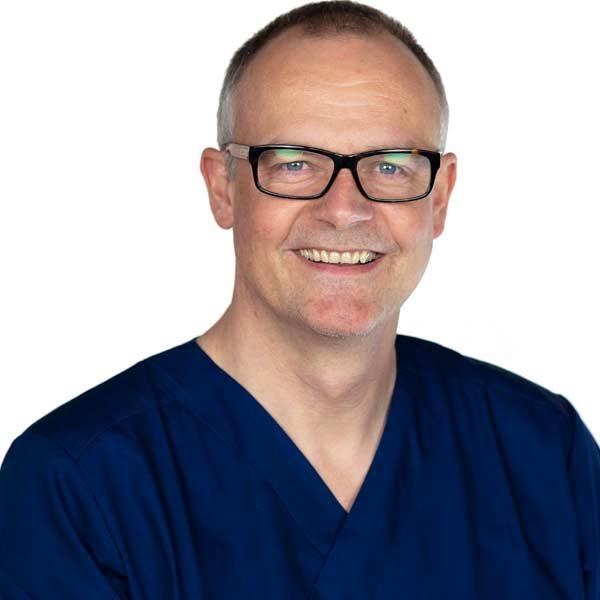 Dr. Kristinn Eriksson