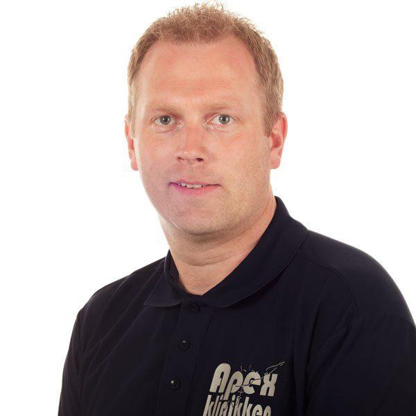 Marius Fredriksen