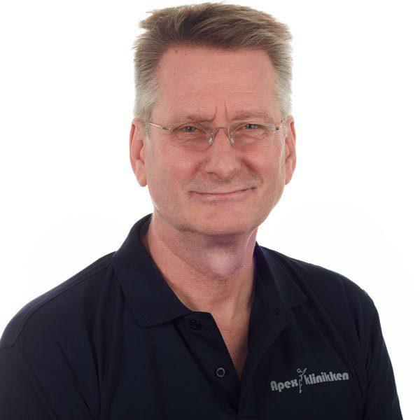 Øyvind Kvinge