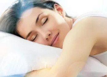 Søvn viktig for godt liv | trening og livsstil
